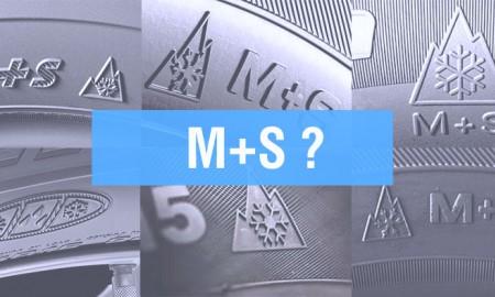 Šta su M+S gume i da li su u pitanju gume za sve sezone?