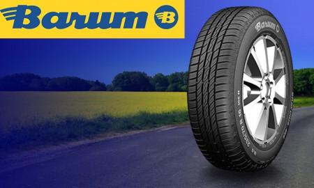 Barum gume - spoj tri velika brenda za pneumatike vrhunskog kvaliteta