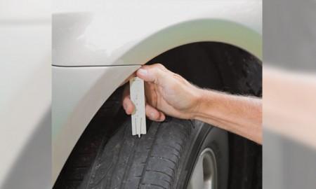 ODGOVOR: Minimalna (dozvoljena) dubina šare gazne površine za letnje i zimske gume/pneumatike
