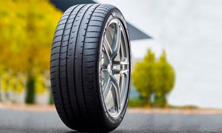 Prva ugradnja Goodyear guma i na vozila nove generacije