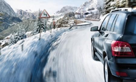 ADEKVATNA OBUĆA - Rizici vožnje na letnjim gumama u zimskim uslovima