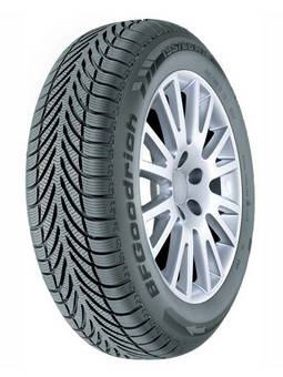BFGOODRICH WINTER GO
