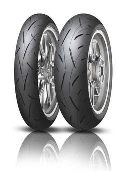 DUNLOP SX ROADSPORT 2